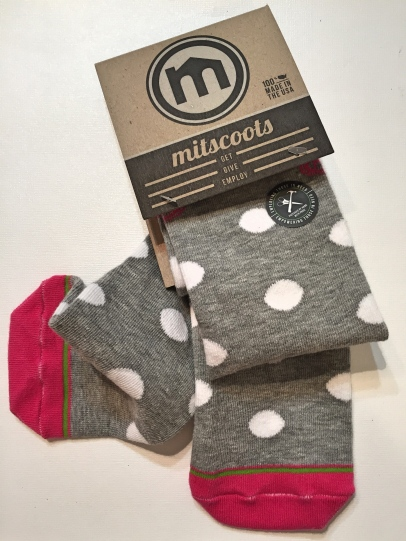 Miscoots Socks