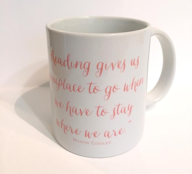 Mug back-