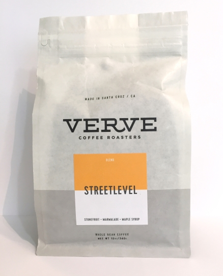 Verve coffee-