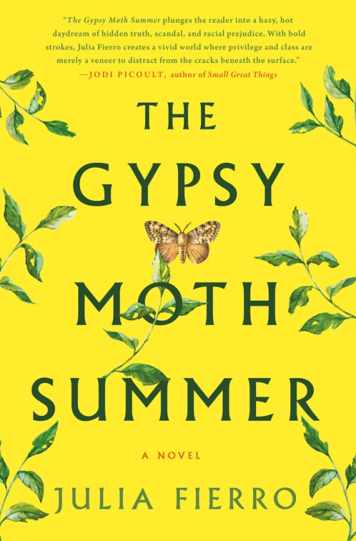 Gypsy Moth Summer