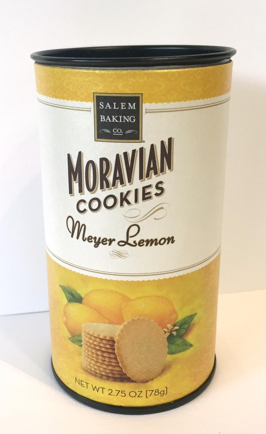 May Cookies