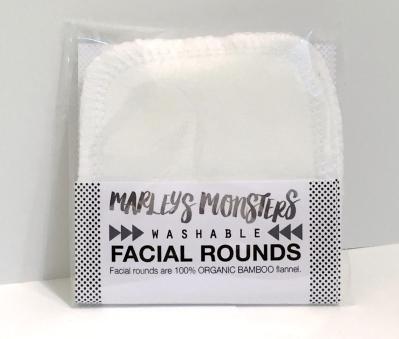 Facial rounds 2