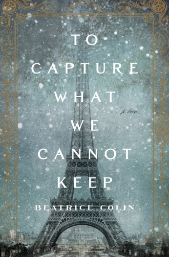 Capture what we cannot keep