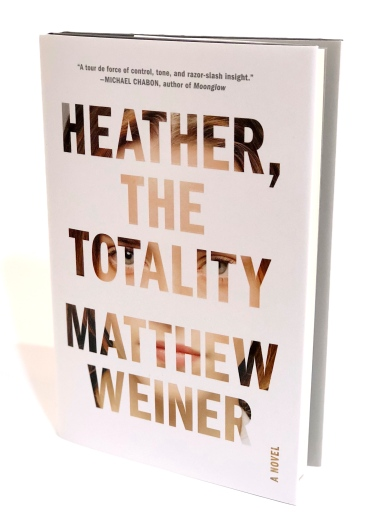 book Heather