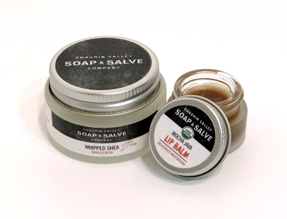 Chagrin Valley Soap and Salve Co.